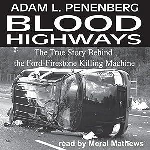 Blood Highways Audiobook