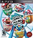 Hasbro Family Game Night 3 - Playstation 3