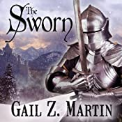 The Sworn: The Fallen Kings Cycle, Book 1 | Gail Z. Martin
