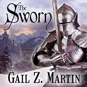 The Sworn Audiobook