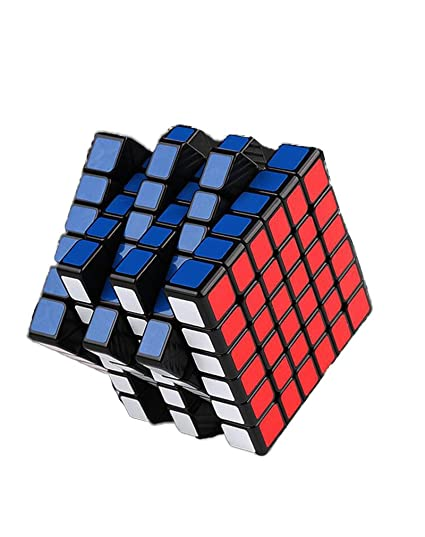 Amazon com: Youngate 5x5 Speed Cube Maze Sequential Puzzles