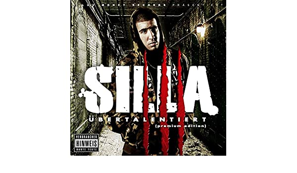 Übertalentiert (Premium Edition) [Explicit] by Silla on Amazon Music - Amazon.com