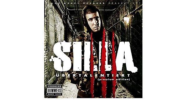 Übertalentiert (Premium Edition) [Explicit] by Silla on Amazon Music - Amazon.com
