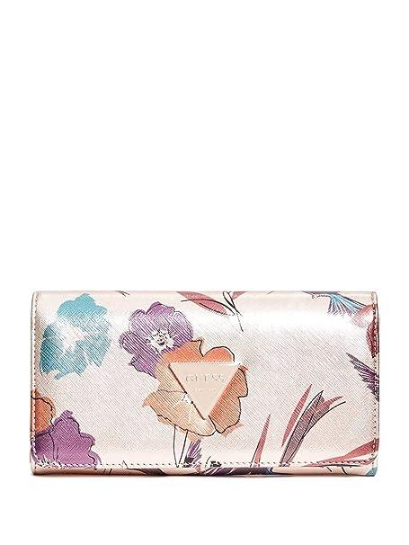 Amazon.com: GUESS Factory Abree - Cartera para mujer, diseño ...