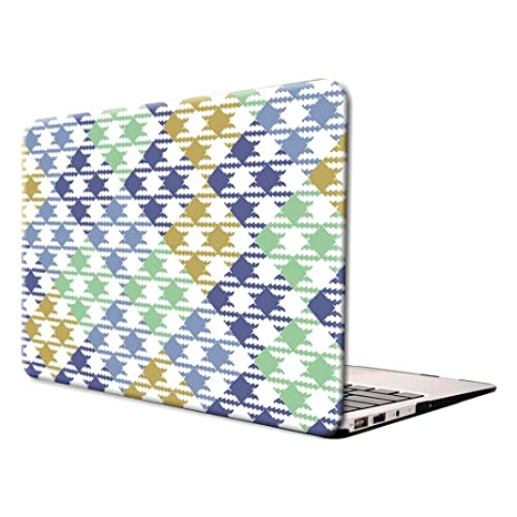 Lenboes A1932 Geometric Continuous MacBook New Air 13 A1932 ...