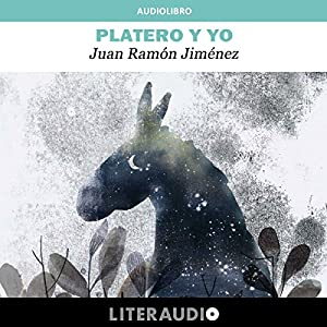 Platero y yo [Platero and I] Audiobook