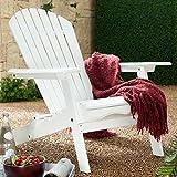 Cape Cod Foldable Adirondack Chair