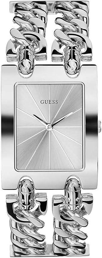 Guess Horloge W1117L1: : Montres