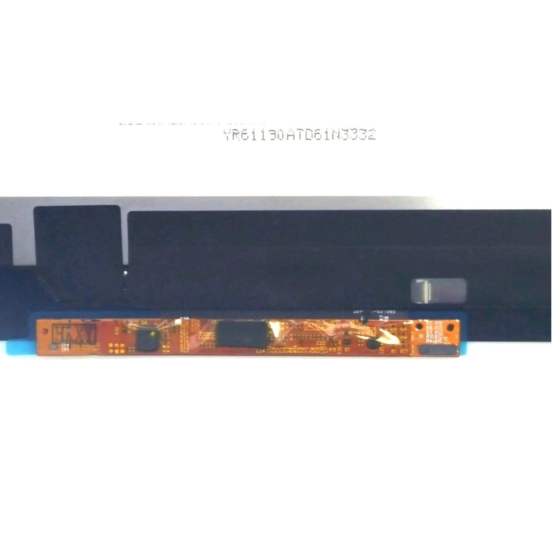 Para Lenovo IdeaPad Yoga 3 Pro 80JH 1370 80HE yt3-x90 F ...