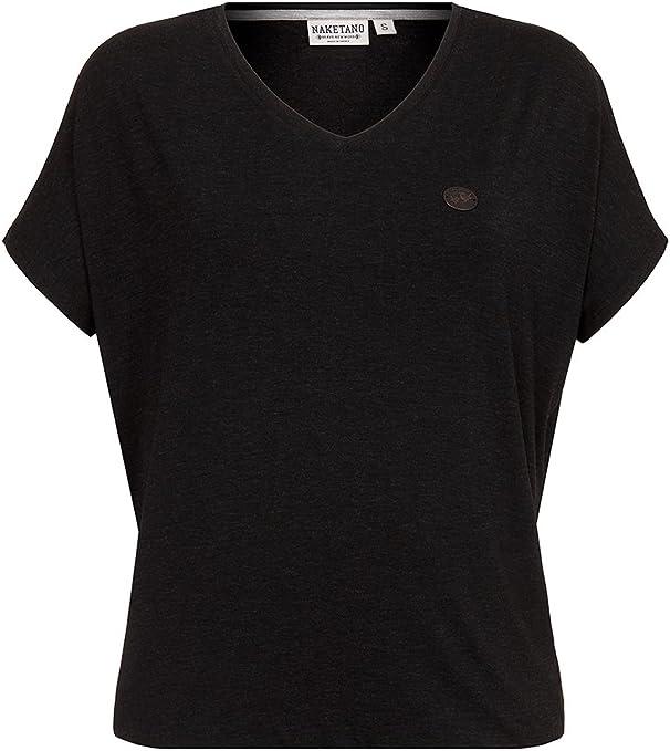 Naketano Spermienrace - Camiseta para mujer