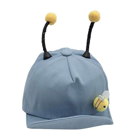 bebé niño Gorra Beisbol como una Abeja, Sombrero Protector Solar ...