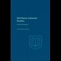 Old Norse-Icelandic Studies (Heritage) (English Edition)