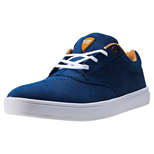 218a8ce3f3 Skate Shoe Men Globe The Eagle Sg Skate Shoes  Amazon.co.uk  Sports ...