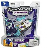 : Transformers Cybertronerton Scout Short Round