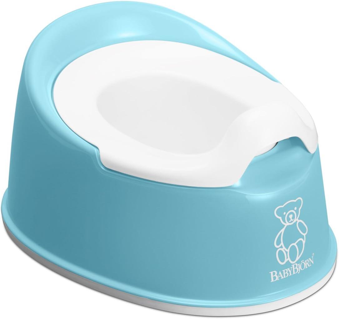 BABYBJ/ÖRN Pot Smart Turquoise
