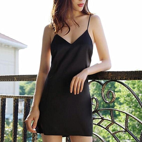 Btruely Herren_Lencería Sexy para Mujer Ropa de Dormir ❤️Mujeres Lencería Sexy para Mujer Ropa Interior de Pijama para Sexo: Amazon.es: Ropa y accesorios