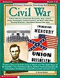 Civil War, Karen Baicker, 0590378635