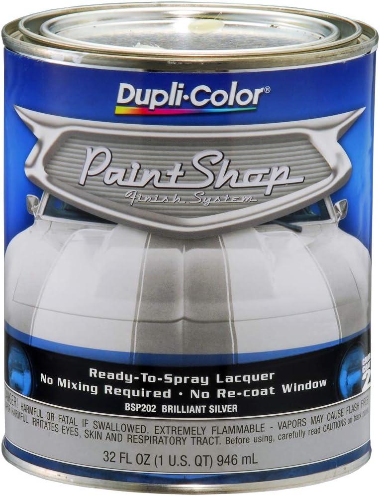 Dupli-Color Paint Shop Finish System
