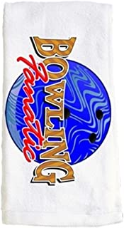 product image for Master Industries Bowling Fanatic Bowling Towel