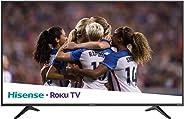 Hisense Smart TV 55