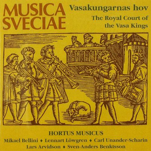 Royal Music Court (Royal Court Vasa Kings)