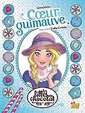 """Afficher """"Les filles au chocolat n° 02 Coeur guimauve"""""""
