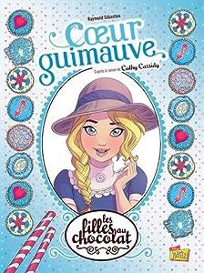 """Afficher """"Les filles au chocolat n° 2 Coeur guimauve"""""""