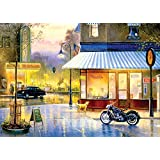 Buffalo Games Days to Remember, American Classic - 500pc Jigsaw Puzzle