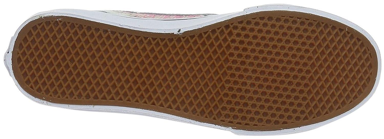 Vans Damen Ua Sk8-hi High-Top High-Top High-Top Grau Größe 4fec9d