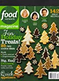 quick cooking 2013 - Food Network Magazine December 2013