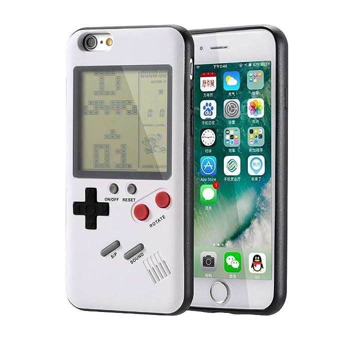 iphone xr coque tetris