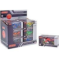 Globo Toys Globo–37063Spidko Moto- Rueda libre en una