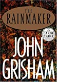 The Rainmaker (Random House Large Print)