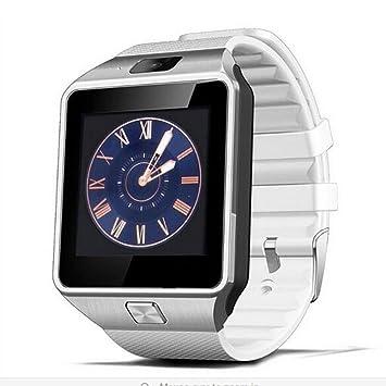 Austec DZ09 reloj inteligente Bluetooth SmartWatch de Apple ...