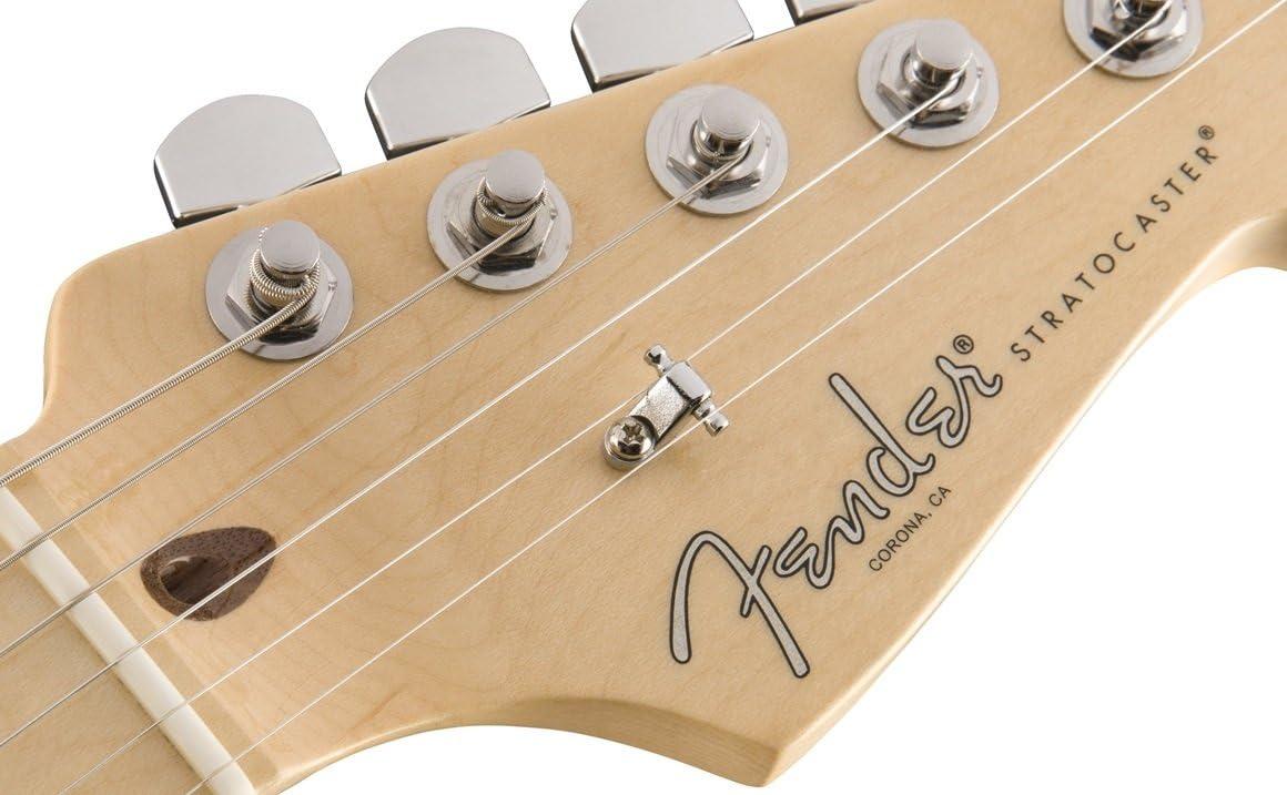Fender Stratocaster String Tree Gold