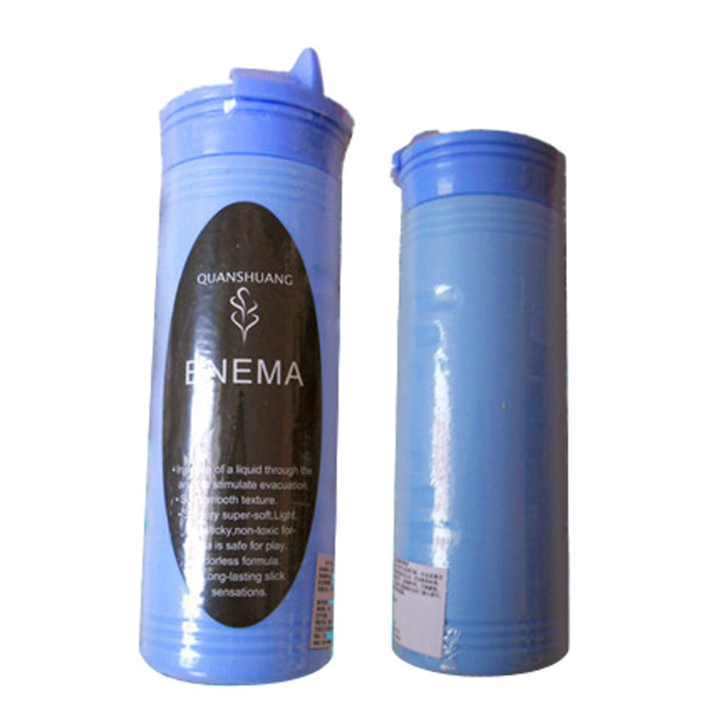 Enema Anal Cleaning Liquid Lubrication Anal Cleanser Lube