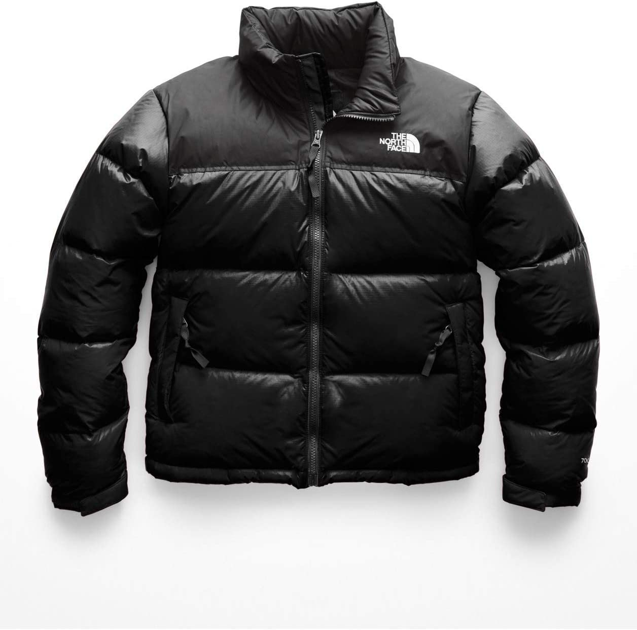 The North Face 1996 Retro Nuptse W down jacket black