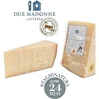 Parmigiano Reggiano Dop No Ogm 24/26 Mesi 1 Kg