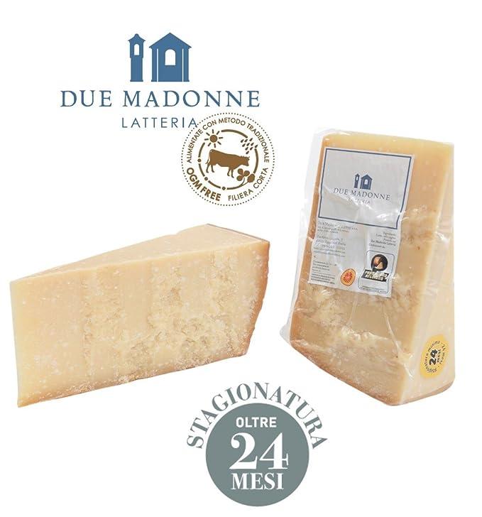 comprar queso Parmigiano-Reggiano