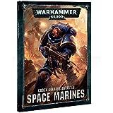 Games Workshop Warhammer 40000: Codex Space Marines 2017 48-01