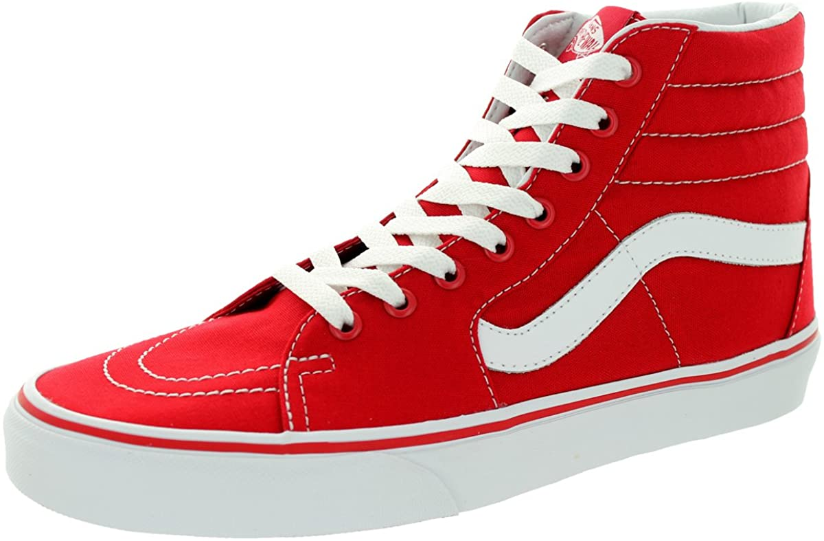 Vans Sk8-Hi Athletic Men's Shoes