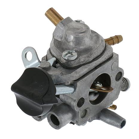 MagiDeal carburador Carb para Stihl BR500 BR550 BR600 ...