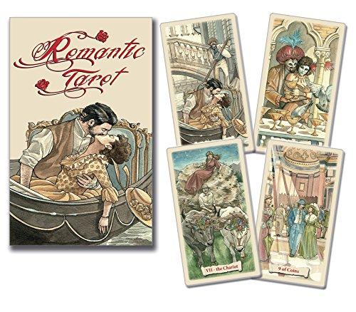 (Romantic Tarot)