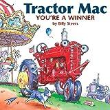 Tractor Mac, You're a Winner, Billy Steers, 0978849639