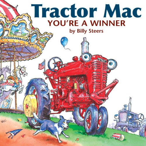 Read Online Tractor Mac You're A Winner ebook