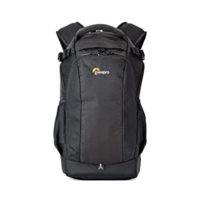 Lowepro Flipside 200 AW II Camera Backpack - Black: Camera & Photo