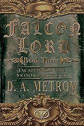 FALCON LORD -- BOOK THREE