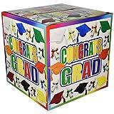 Graduation Card Box Party Accessory (1 count) (1/Pkg)