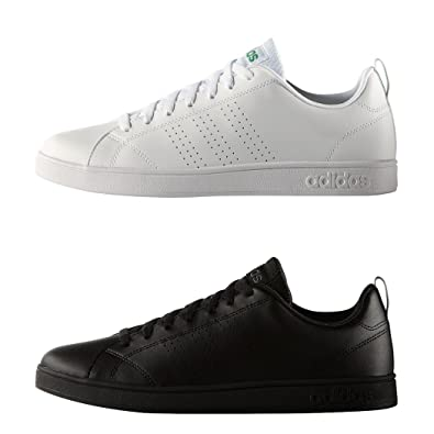 Schuhe Damen adidas NEO, adidas NEO Advantage Cl Mid