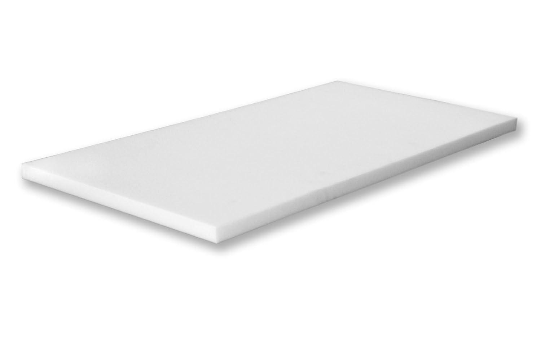 Basotect ® Akustikschaumstoff 8 Platten je 58x58x1 cm weiss Absorberplatten wohnen.com
